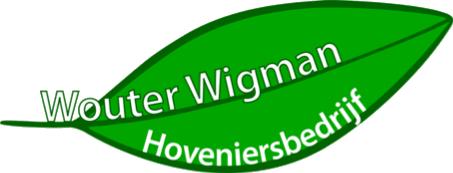 Hoveniersbedrijf Wouter Wigman