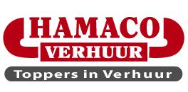 Hamaco Verhuur